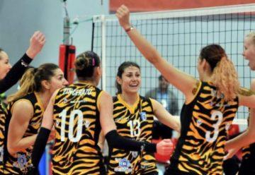 CSM Bucureşti, campioana României la volei feminin, a pierdut cu Fenerbahce, scor 3-0, în al treilea meci din grupa E a Ligii Campionilor