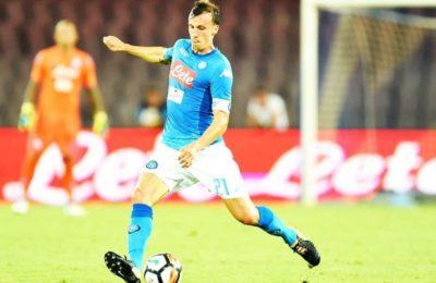Vești bune pentru Cosmin Contra - Vlad Chiricheș revine la antrenamentele lui Napoli