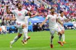 Echipa de fotbal a Iranului este cea de-a doua semifinalistă în Cupa Asiei, după ce a eliminat naționala Chinei cu 3-0
