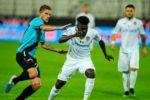 Clubul CFR Cluj a căzut de acord cu Şerif Tiraspol și l-a împrumutat pe Robert Ndip Tambe timp de un an