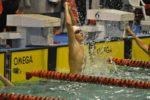 Înotătorul Robert Glinţă s-a calificat la Jocurile Olimpice de la Tokyo, după ce a realizat baremul la Cupa Europeană de la Luxemburg