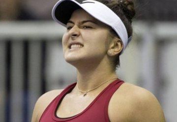 Bianca Andreescu CÂȘTIGĂ primul trofeu important al carierei, în SUA