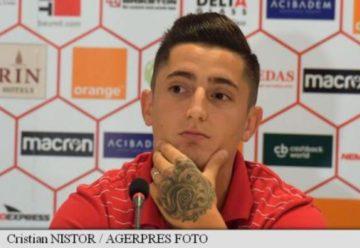 Steliano Filip și-a reziliat contractul cu hajduk Split