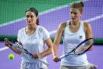 Irina Begu şi Monica Niculescu, în semifinalele de dublu la Thailand Open