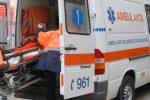 Alin Dobrosavlevici, scos de pe teren cu targa: Jucătorul Dunării a fost transportat de urgență la spital