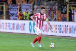 Steliano Filip, liber de contract după ce a fost dat afară de la Hajduk Split din cauza unei petreceri 'stropite' din plin cu alcool