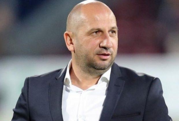 Mutare spectaculoasă făcută de FC Hermanstat - Un internațional român a semnat cu gruparea antrenată de Vasile Miriuță