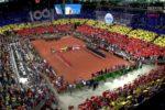 Australia se calificată în semifinalele Fed Cup și va juca acasă cu Belarus