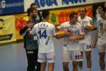 Rudi Stănescu, despre partida din cupa EHF - Șanse de calificare rămân, indiferent de rezultatul meciului cu Porto