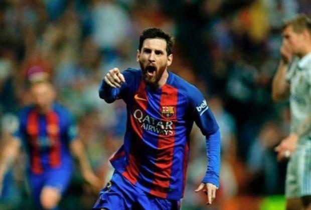 FC Barcelona a învins Real Valladolid cu 1-o - Messi a înscris din penalty