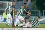Ludogoreţ Razgrad termină la egalitate cu Botev Plovdiv, scor 1-1, în campionatul bulgar de fotbal