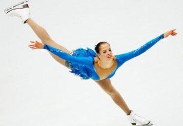 Campioana mondială la patinaj artistic Carolina Kostner nu participă la Campionatele Mondiale din luna martie din Japonia