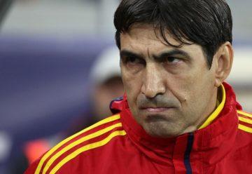 Victor Pițurcă refuză fotbalul românesc - Nu există încă perspective