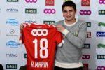 Răzvan Marin a marcat în meciul Standard Liege - Mouscron, scor 1-1