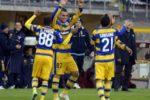 Parma și Empoli termină la egalitate etapa a XXVI-a în Serie A, scor 3-3
