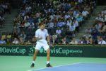 Marius Copil debutează la Indian Wells împotriva moldoveanului Radu Albot, numărul unu al Republicii Moldova