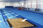 Sala de atletism din Complexul Lia Manoliu din Bucureşti poartă numele fostului mare sportiv şi antrenor Ioan Soter