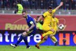 Țucudean, Deac și Manea vor fi convocați la națională pentru meciurile cu Suedia și Insulele Feroe