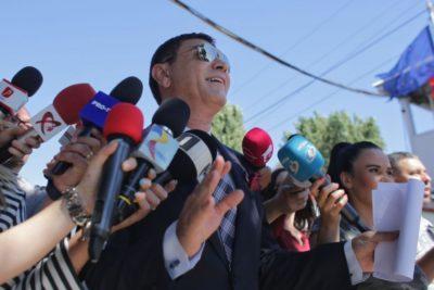 Condamnat definitiv la 7 ani și 6 luni de închisoare, Cristian Borcea ar putea fi eliberat peste câteva luni