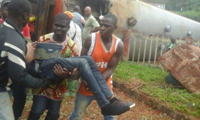 Încă o răpire în Camerun, după cazul unui antrenor: 15 jucători de fotbal de la o echipă universitară au fost răpiți