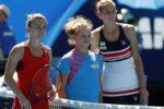 Karolina Pliskova e DISTRUSĂ pentru că trebuie să joace cu Simona Halep: 'Ne-am antrenat împreună înaintea turneului. Am luat un 0-6, deci...'