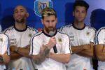 Atacantul echipei Chelsea, Gonzalo Higuain, se retrage din naţionala Argentinei