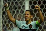 Eden Hazard semnează cu Real Madrid: Chelsea va primi 200 de milioane de euro