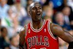 Michael Jordan a fost ales drept cel mai bun baschetbalist din toate timpurile