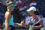 Mihaela Buzărnescu: 'Faptul că sunt în semifinalele Fed Cup este un lucru foarte important şi indiferent dacă voi juca sau nu, voi fi alături de echipă'