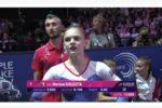 Denisa Golgotă, de patru ori finalistă, la CE de gimnastică din Polonia