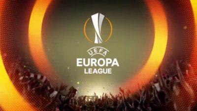 SPECTACOL în Liga Europa: Arsenal s-a distrat cu Napoli, la care Vlad Chiricheș a fost rezervă, ploaie de goluri în Spania și Portugalia - VIDEO