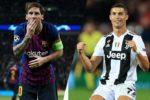 SCANDALOS: publicația France Football îi prezintă, pe prima pagină, pe Lionel Messi și Cristiano Ronaldo în postura de homosexuali - FOTO