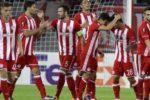 Olympiakos a câștigat la masa verde meciul cu Panathinaikos; clubul din urmă, penalizat cu cinci puncte