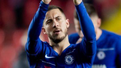 Presă: jucătorul Eden Hazard va fi transferat de la Chelsea la Real Madrid pentru suma de 100 de milioane de euro