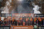 CFR Cluj, tot mai aproape de titlu: a învins în deplasare Sepsi, scor 1-0