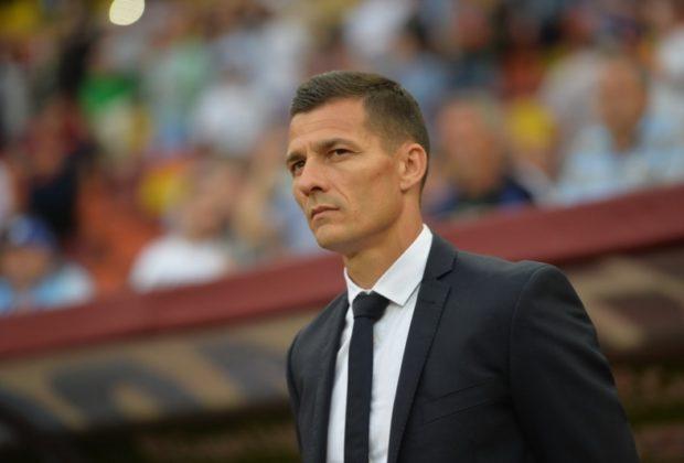 Danemarca: echipa antrenată de Constantin Gâlcă a fost învinsă acasă cu scorul de 4-2