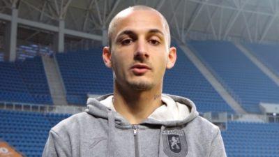 Alexandru Mitriţă a marcat un gol pentru New York City FC în MLS