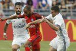 Real Madrid a remizat cu Getafe, scor 0-0, în campionatul Spaniei