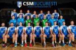 Performanţă URIAŞĂ şi la handbal masculin: CSM Bucureşti s-a calificat în finala Challenge Cup