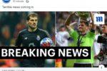 ULTIMA ORĂ Iker Casillas a suferit un infarct la antrenamentul lui FC Porto