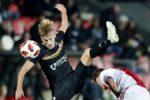 Un fotbalist a fost demis pentru că a chiulit de la antrenamente: a vrut să vadă meciul din Liga Campionilor Tottenham - Ajax