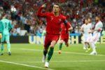Cristiano Ronaldo va evolua pentru Portugalia în Liga Naţiunilor