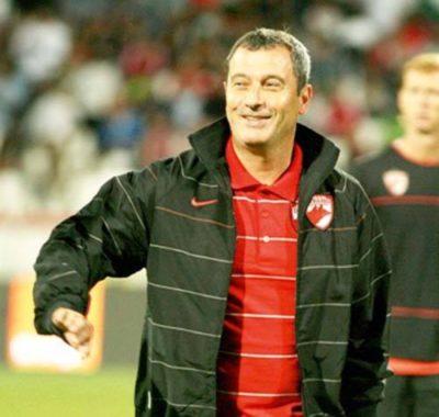 Mircea Rednic: 'Niciodată conducătorul nu are răbdare la Dinamo sau la Steaua'