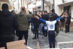 VIDEO - Bătaie între ultrași în Craiova, la restaurantul lui Gică Craioveanu: dosar penal după altercație