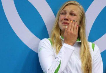 Una dintre cele mai mari campione olimpice se retrage la doar 22 de ani: A ratat 3 controale antidoping