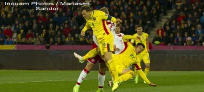 România și-a anunțat lotul pentru meciurile cu Norvegia și Malta: surpriza pregătită de Cosmin Contra