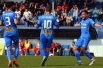 Academica Clinceni promovează în Liga I, după o victorie cu FC Argeş, scor 2-1