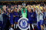 După ce a câștigat Europa League, unul dintre portarii lui Chelsea, Robert Green, și-a anunțat retragerea din fotbal