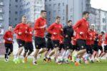 Portarul Cătălin Straton a semnat cu Dinamo