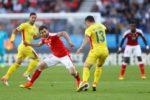 Revenire de SENZAŢIE: Naţionala României a terminat la egalitate cu Norvegia, după ce a fost condusă cu 2-0 în minutul 70